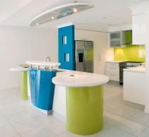 Modern Kitchen Design 2013 Interiordecodir