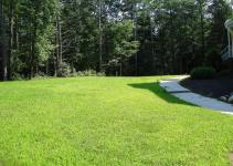 Modern Lawn Conversation God Greening