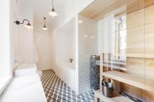 Modern Loft Linda Bergroth Light Filled Design