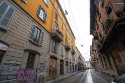 Modern Loft Rent Milan Navigli Best