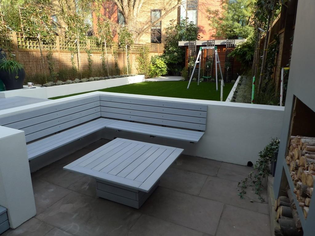 Modern Low Maintenance Minimalist Garden Design Idea Decoratorist 123574