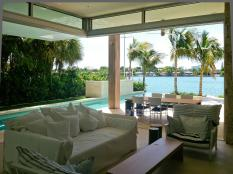 Modern Luxury Home Miami Max Strang Architecture
