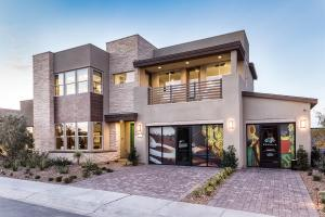 Modern Luxury Homes Las Vegas Henderson Escala