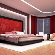 Modern Master Bedroom Designs Dands
