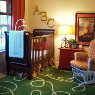 Modern Minimalist Baby Nursery Furniture Ideas Amaza