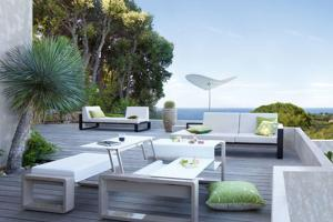Modern Outdoor Furniture Beautiful Patio Traba Homes
