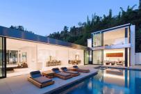 Modern Residence Minimalist Interior Design Decor