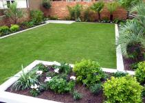 Modern Small Garden Design Ideas Landscape