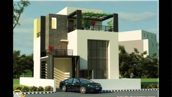 Modern Small House Plans Designs Beautiful