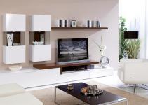 Modern Unit Design Ideas Bedroom Living Room