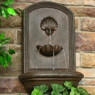 Modern Wall Water Fountains Home Decor Interior Exterior