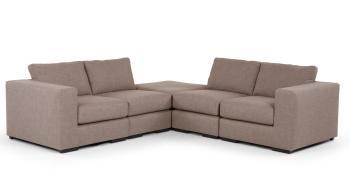 Modular Corner Sofa Based Want S3net