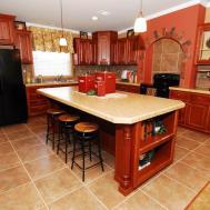 Modular Home Kitchen Designs Design Ideas