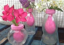 Mommo Design Diy Balloon Vases
