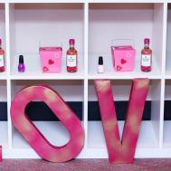 Mommy Kids Valentine Day Party Ideas