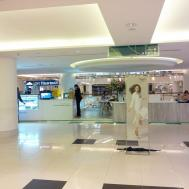 Mon Journey Just Heavenly Cafe Bangsar