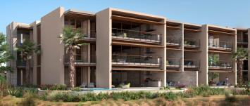 Montage Residences Los Cabos Luxury