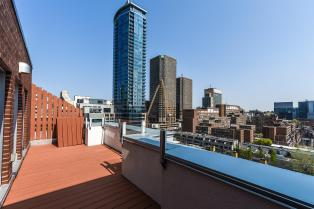 Montreal Apartments Rent Mosaique