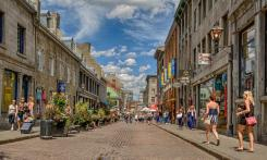 Montreal Old Town New Look Forums