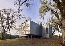 Mork Ulnes Architects Bruce Damonte Moose Road Divisare