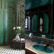 Moroccan Bathroom 2018 Trends East