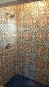 Moroccan Bathroom Tile Dgmagnets