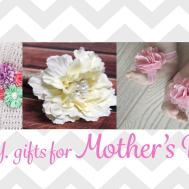 Mother Day Diy Gifts Handmade Ideas