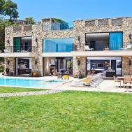 Multi Million Dollar House Malibu Beach Architecture