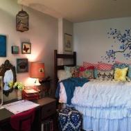Multipurpose Dorm Room Wall Decor Ideas