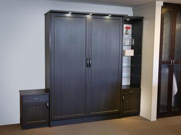 Murphy Beds Great Way Maximize Space Closet