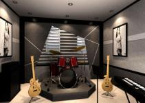 Music Home Studio Design Ideas Piccrycom Idea