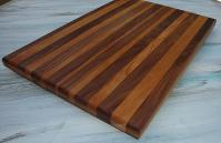 Nagevoce Eco Finished Furniture Exotic Wooden Cutting