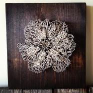 Nail Ideas Remarkable String Art