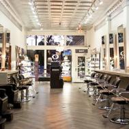 Nail Salon Design Ideas Further Hair Interior