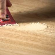 Natural Shine Laminate Floors