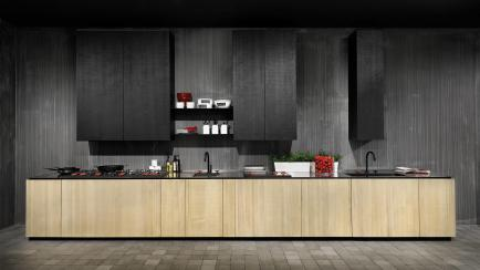Natural Skin Home Cucina Design Minacciolo Furniture
