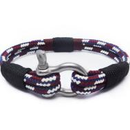 Nautical Bracelet Sailor Mens Knot
