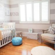 Neutral Baby Nursery Ideas Themes Designs