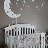 Neutral Baby Themed Nursery Palmyralibrary