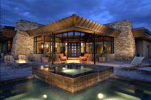 New Homes Sale Scottsdale Paradise Valley Real Estate