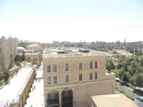 New Penthouse Amazing Panoramic Views Old City