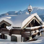New Winter 2017 French Alps Consensio Chalets