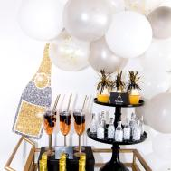 New Year Eve Party Printables