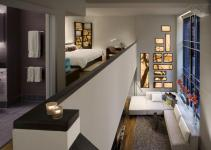 New York Home Interior Loft Designs Best Luxury