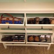 Nice Diy Storage Bench Ideas Easy Organizing Space