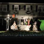 Magnificent Nightmare Before Christmas Decor That Will Fit In Any Interior Style Stunning Photos Decoratorist