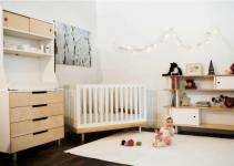 Nursery Crib Decoration Ideas Creative Baby Cribs