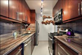 Nyc Renovation Interior Design Home Decor Apartment