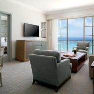 Ocean Front Suite Cancun Mexico Ritz Carlton