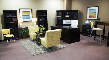Office Decorating Small Ideas Stylish